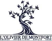 L'OLIVIER DE MONTFORT / Accueil